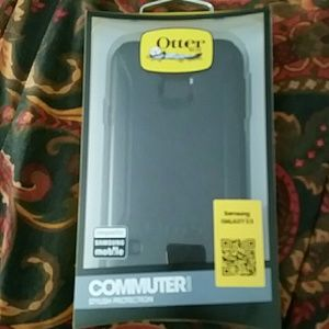 OtterBox Other - Otter Galaxy S5 Phone Protector